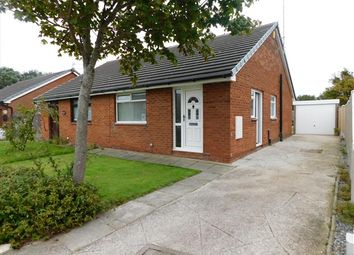 Thumbnail 2 bedroom bungalow to rent in Croasdale Drive, Thornton-Cleveleys