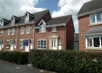 Thumbnail Property to rent in Fairfax Drive, Nantwich