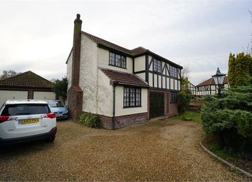 Thumbnail 4 bed detached house for sale in Frere Way, Fingringhoe, Colchester, Essex.