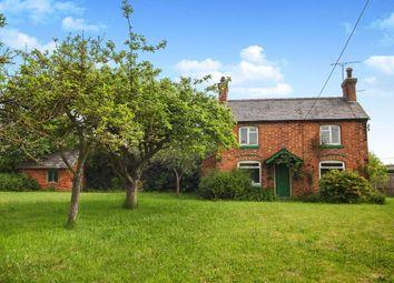 Thumbnail 2 bed detached house for sale in Chester Road, Nomans Heath, Malpas
