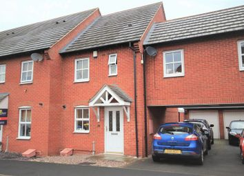 Thumbnail 3 bedroom town house for sale in Gambrell Avenue, Whitchurch