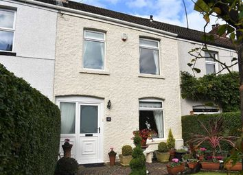 Thumbnail 3 bed cottage for sale in Glen Road, Norton, Swansea