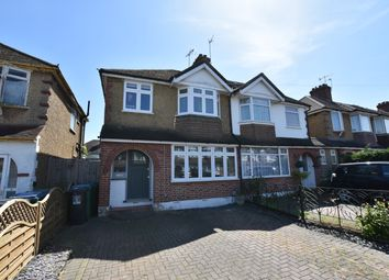 3 bed semi-detached house for sale in Kingswood Road, Watford WD25