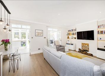 Thumbnail 2 bed flat for sale in Lawn Road, London