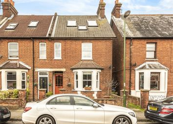 Thumbnail 3 bed semi-detached house for sale in Bedford Road, Horsham