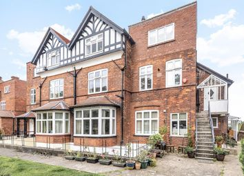 Thumbnail 2 bed flat for sale in Filey Road, Scarborough, Scarborough