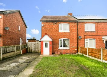 2 bed semi-detached house for sale in 60 Toll Bar Road, Castleford WF10