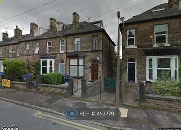 Thumbnail Room to rent in Harcourt Road, Sheffield