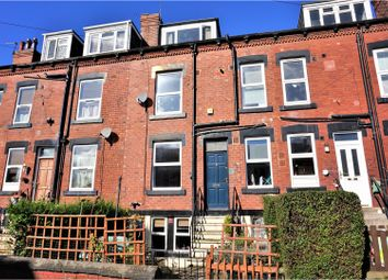 Thumbnail 2 bedroom terraced house for sale in Graham View, Leeds