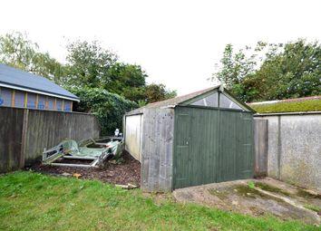 Parking/garage for sale in Graham Road, Felixstowe, Suffolk IP11