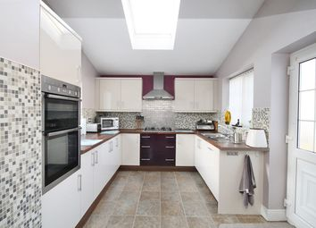 3 bed detached house for sale in Ellesworth Close, Old Hall, Warrington WA5