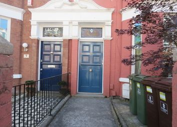3 bed maisonette to rent in Thornhill Road, Plymouth PL3