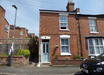 Thumbnail 2 bed end terrace house for sale in Norfolk Street, Leamington Spa, Warwickshire, England