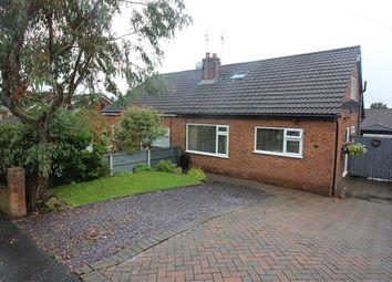 Thumbnail 4 bed property for sale in Derek Road, Chorley