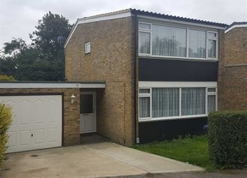 Thumbnail 3 bedroom detached house for sale in Thrush Avenue, Hatfield