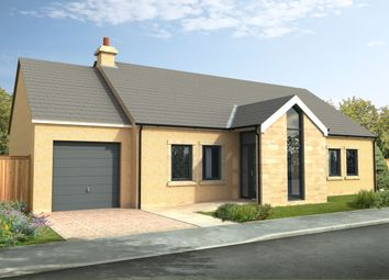 Thumbnail 3 bed detached bungalow for sale in Coatburn Green, Melrose