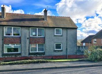 Thumbnail 1 bedroom flat for sale in Larbert Road, Bonnybridge, Stirlingshire