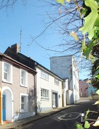 Thumbnail 2 bed terraced house for sale in St. Johns Hill, Tenby, Pembrokeshire