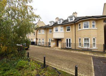 Thumbnail 1 bed flat to rent in St. Matthews Gardens, Cambridge