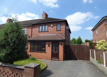 Thumbnail 2 bedroom town house for sale in Orton Road, Cross Heath, Newcastle-Under-Lyme