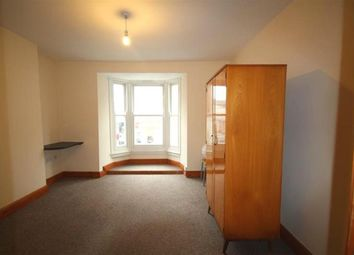Thumbnail 2 bed flat to rent in Terrace Road, Aberystwyth