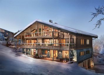 Thumbnail 1 bed apartment for sale in Megeve, Haute-Savoie, France