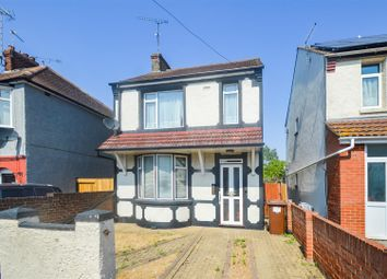 3 bed detached house for sale in Canadian Avenue, Gillingham ME7