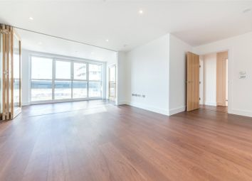 Thumbnail 2 bedroom flat for sale in Gateway Tower, Royal Victoria Dock