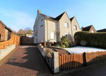 Thumbnail 3 bed semi-detached house for sale in 36 Glenmavis Drive, Bathgate, Bathgate