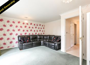 Thumbnail 2 bed end terrace house for sale in Headley Court Kingsway, Quedgeley, Gloucester