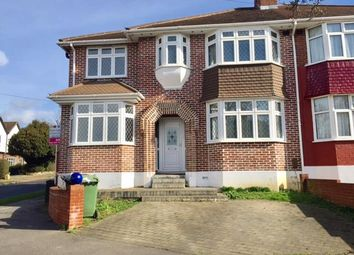 Thumbnail 5 bed property to rent in Amberley Gardens, Ewell, Epsom
