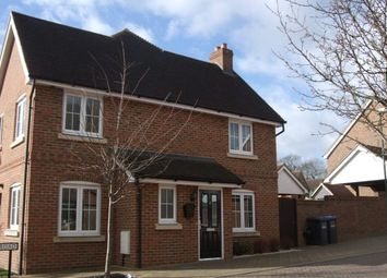 Thumbnail 3 bed semi-detached house to rent in Kempe Road, Lindfield