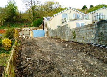 Thumbnail Land for sale in Stradey Hill, Pwll, Llanelli, Carmarthenshire, West Wales