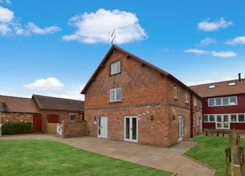 Thumbnail 5 bed barn conversion to rent in Lower Lane, Aldford, Chester