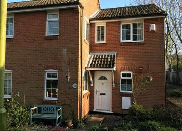Thumbnail 3 bed end terrace house for sale in Roman Gardens, Kings Langley, Hertfordshire