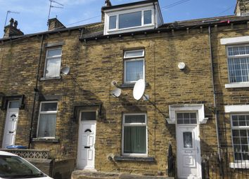 Thumbnail 4 bedroom terraced house for sale in Bempton Place, Great Horton, Bradford