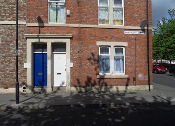 Thumbnail 2 bedroom flat to rent in Northcote Street, Newcastle Upon Tyne