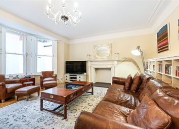 Sheridan Court, 55-81 Barkston Gardens, London SW5. 3 bed flat for sale