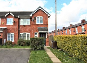 Thumbnail 3 bed end terrace house for sale in Quilter Grove, Manchester M98De