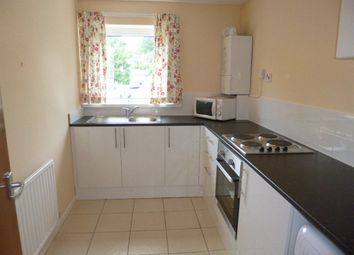 Thumbnail 1 bedroom flat to rent in Oaktree Avenue, Sketty, Swansea