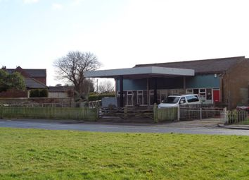 Thumbnail Parking/garage for sale in Thursby, Carlisle