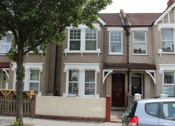 Thumbnail 3 bed terraced house to rent in Balfour Road, South Norwood
