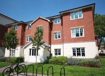 Thumbnail 2 bed flat to rent in Kennedy Road, Horsham, West Sussex