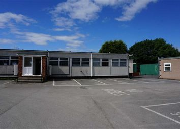 Thumbnail Commercial property to let in Portable Cabin Office, Raincliffe House, Barker Lane, Chesterfield