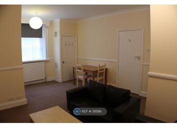 Thumbnail 1 bed flat to rent in Cranbury Terrace, Southampton