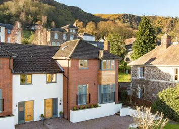 Thumbnail 4 bed town house for sale in Hornyold Road, Malvern, Worcestershire
