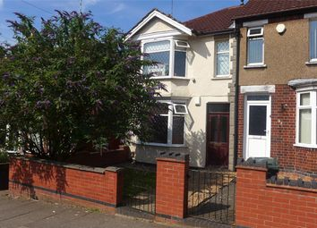 Thumbnail 2 bed terraced house to rent in Honiton Road, Wyken, Coventry