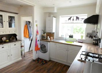 Thumbnail 2 bedroom bungalow for sale in Breeze Mount Court, Stainforth, Doncaster