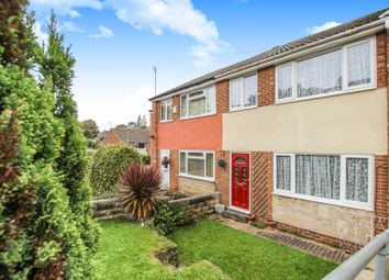 Thumbnail 3 bed town house for sale in Sandy Grove, Rothwell