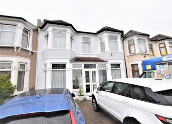 Thumbnail 6 bed terraced house to rent in Elgin Road, Seven Kings